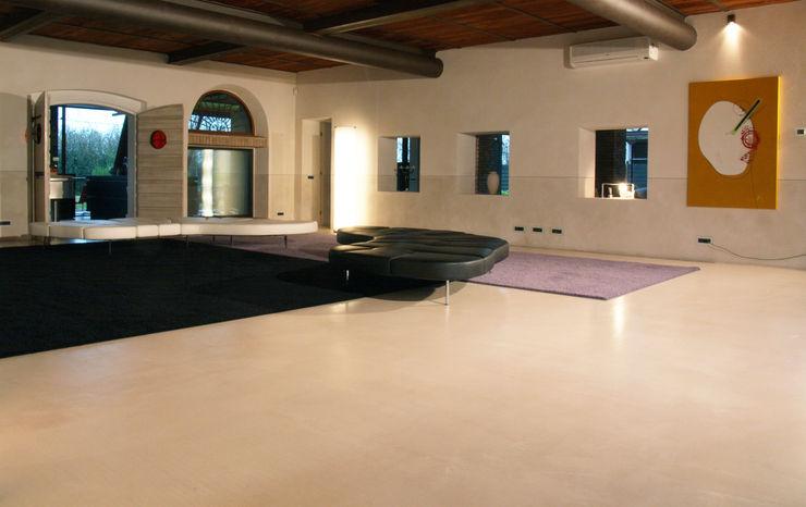 Venezianischer Steinboden Tardigrade Design Wände & BodenWand- und Bodenbeläge