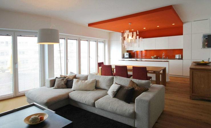 eswerderaum Modern Living Room