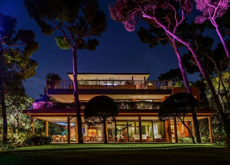 Artlight Design Vườn phong cách Địa Trung Hải