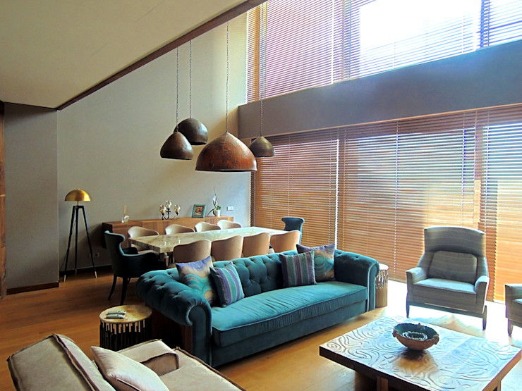 Visage Home Style Living room