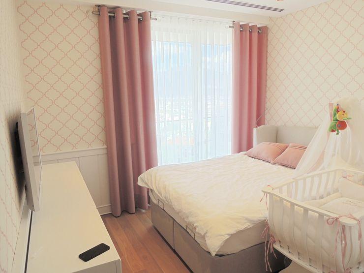 Visage Home Style Moderne slaapkamers