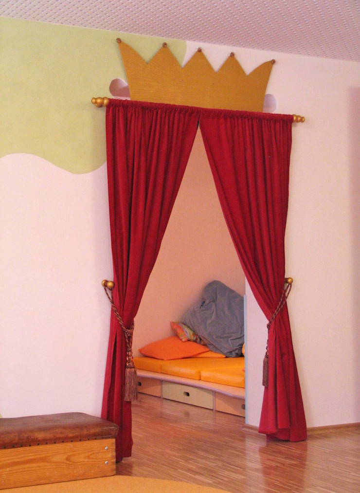 Kitartis Interior design