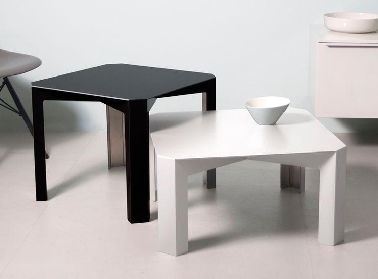 Tisc – Side and Coffee Tables Westerhof Design WohnzimmerCouch- und Beistelltische