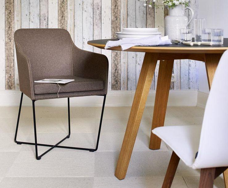 KwiK Designmöbel GmbH Dining roomChairs & benches