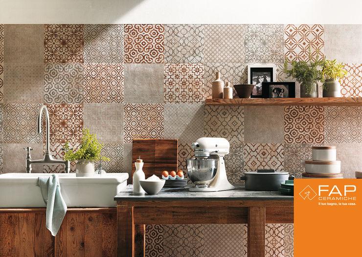 Fap Ceramiche Paredes y suelosRevestimientos de paredes y suelos
