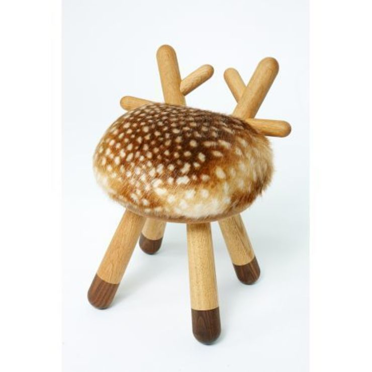 BAMBI CHAIR ELEMENTS good object