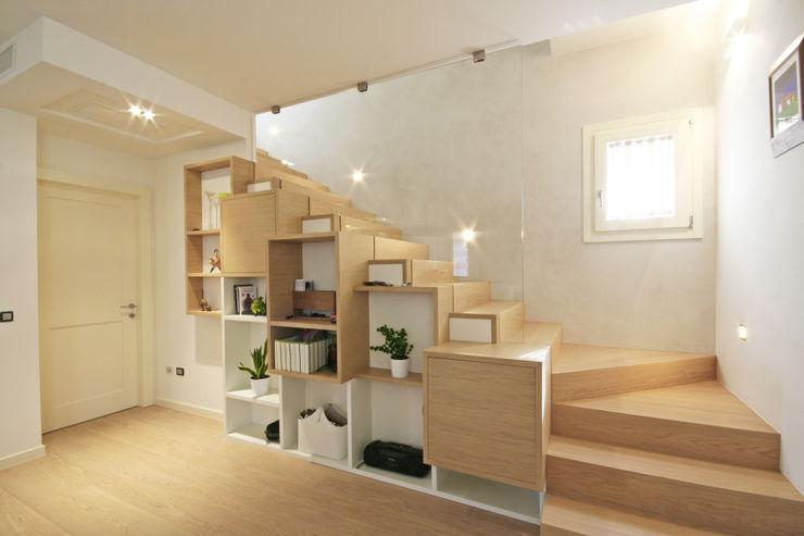 Diego Gnoato Architect SalasMuebles de televisión y dispositivos electrónicos