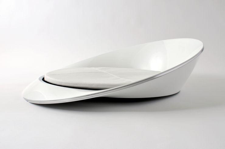 O&O Seat Chair Kataoka Design Studio Multimedia roomFurniture