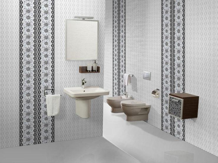 Digital Wall Tiles from India TILES CARREAUX Стіни & ПідлогиКилими та килими