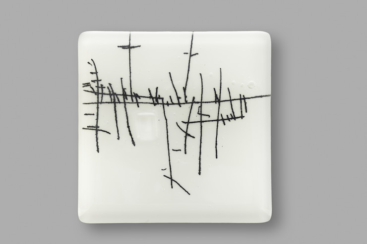 Desislava STOILOVA Artiste verrier ArtworkOther artistic objects