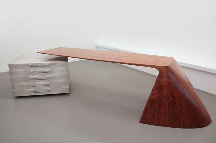 AXEL HEIZMANN MÖBELDESIGN Möbeldesign ArbeitszimmerSchreibtische