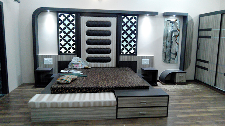 MAA ARCHITECTS & INTERIOR DESIGNERS Interior design