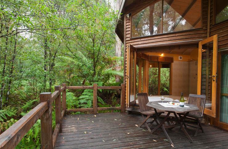 Australian Rainforest Retreat Woodlands Rainforest Retreat