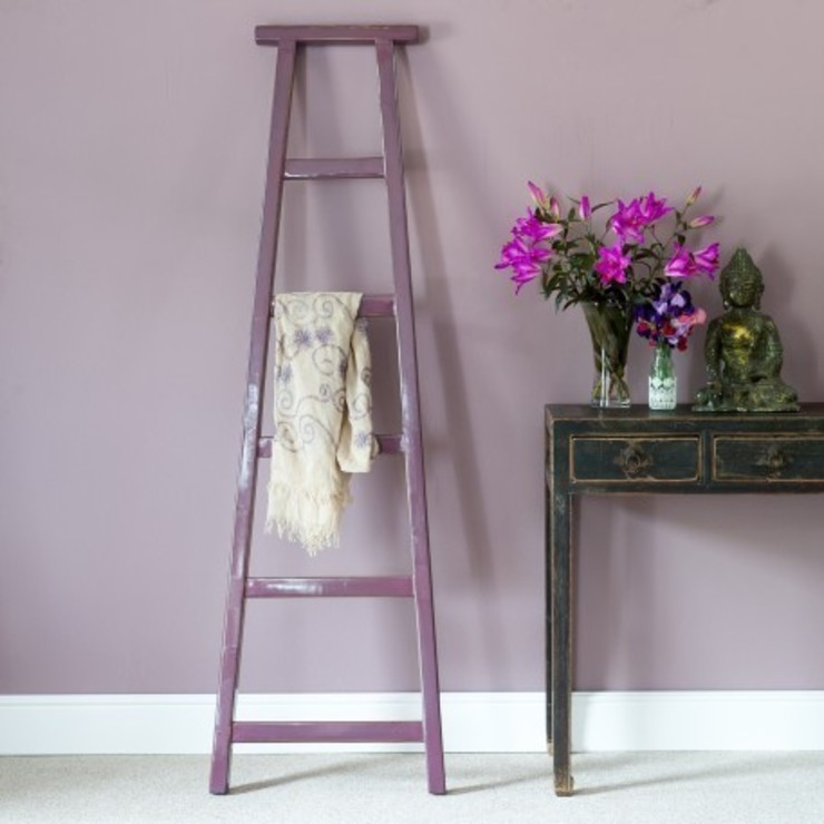 Berry Lacquer Ladder Orchid
