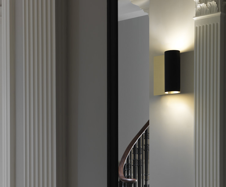 Grace CTO Lighting Ltd Corridor, hallway & stairsLighting