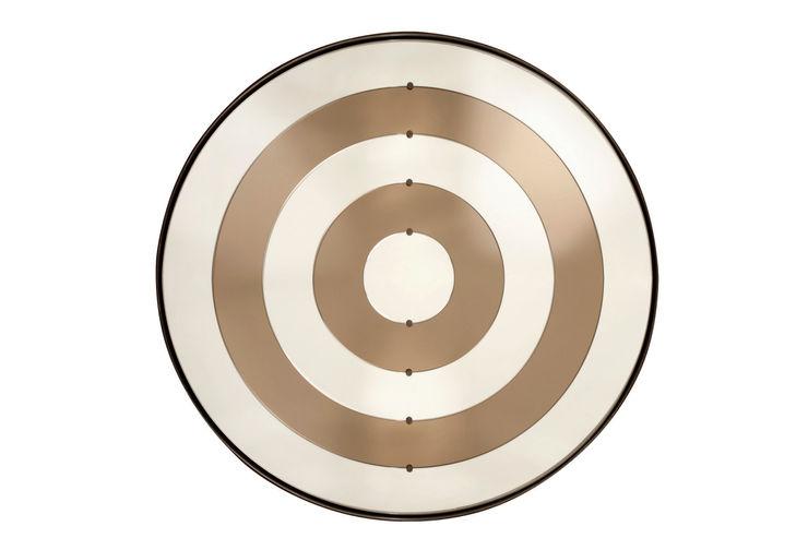 Echo Mirror CTO Lighting Ltd Vestíbulos, pasillos y escalerasAccesorios y decoración