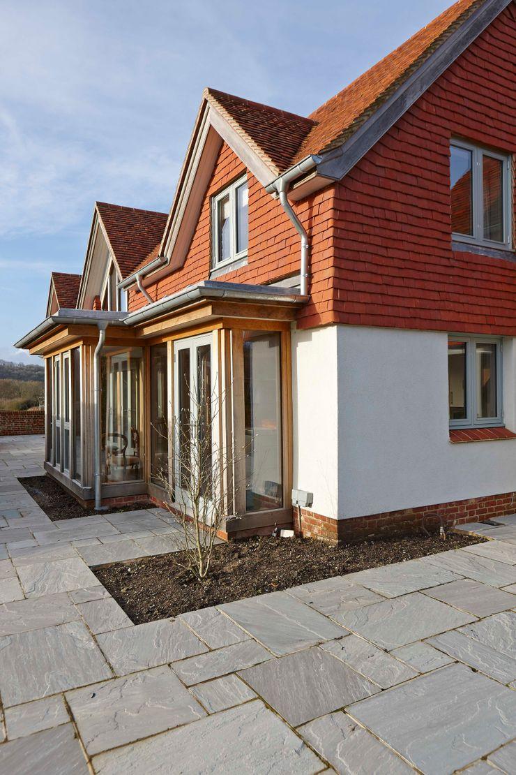 Stable Cottage Adam Coupe Photography Limited Casas de estilo rural