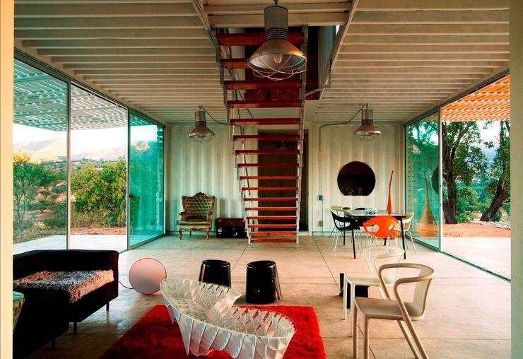 James & Mau Arquitectura