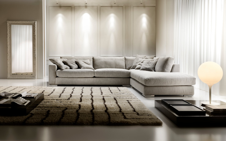 Cava Srl Living roomSofas & armchairs