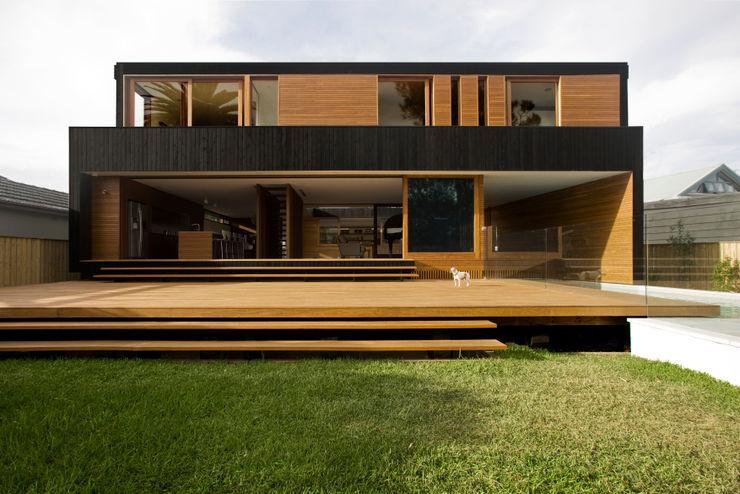 Project #2 CHROFI Modern houses