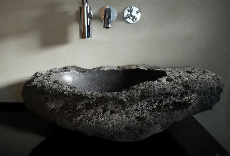 Ströhmann Steindesign GmbH BathroomSinks