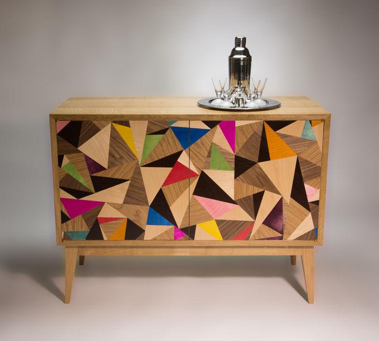 Cubist Credenza 13 Turner Furniture HouseholdStorage