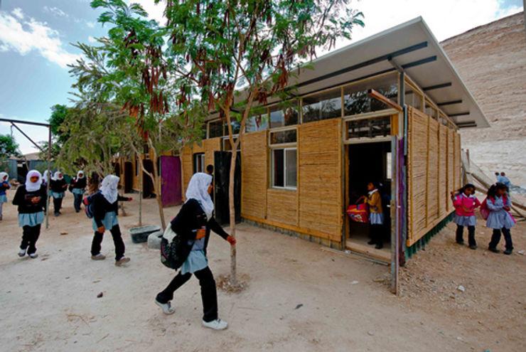 ARCò Architettura & Cooperazione Schools