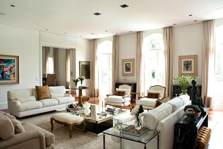 Prado Zogbi Tobar غرفة المعيشة