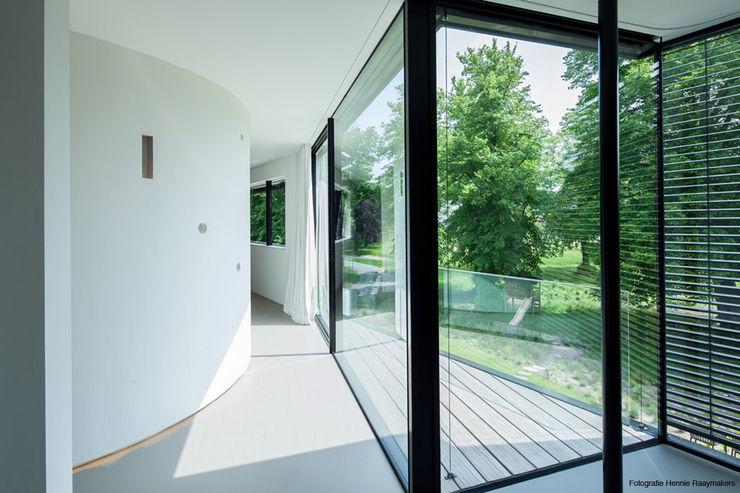 123DV Moderne Villa's Moderne Fenster & Türen