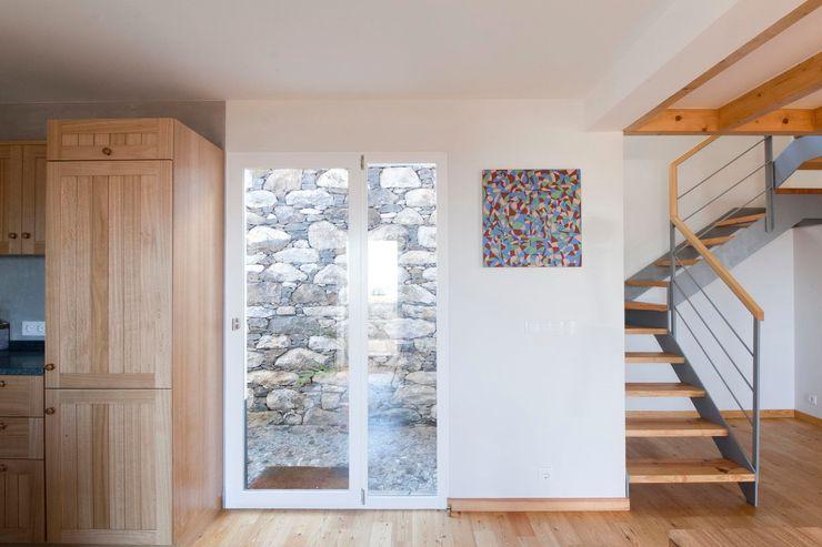 Quinta H   eco-renovation   Madeira Mayer & Selders Arquitectura Вікна