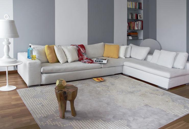 Luci e Colori Giorgia Mirabella Interior Design Case eclettiche