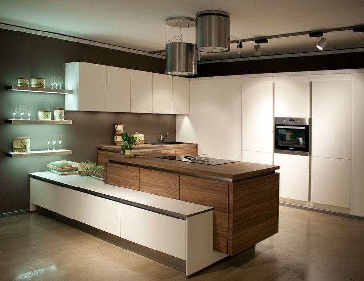 laXintage küchen manufactur КухняСтільниці