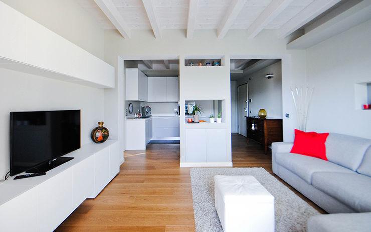 MCArc Laboratorio di architettura sostenibile Houses