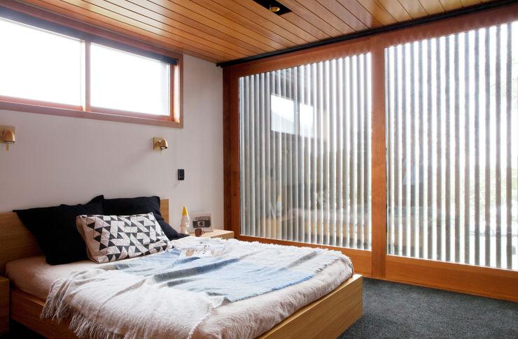 Marine Parade Dorrington Atcheson Architects Quartos modernos