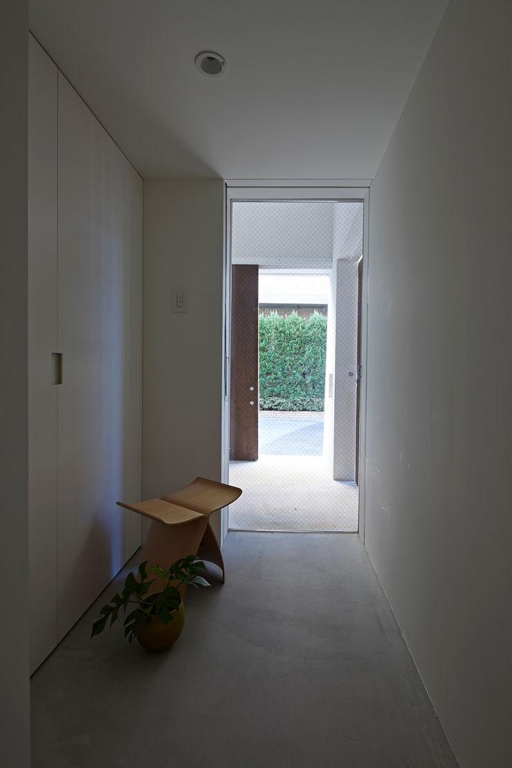 House in Koganei 石井秀樹建築設計事務所 Interior design