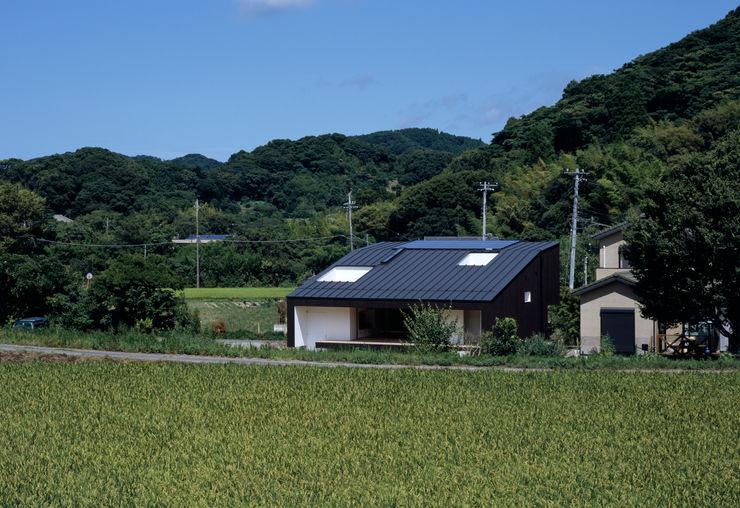 石井秀樹建築設計事務所 Modern houses