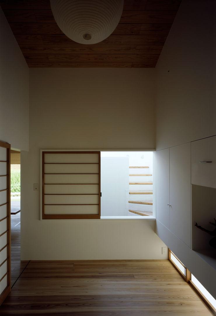 石井秀樹建築設計事務所 Modern Bedroom