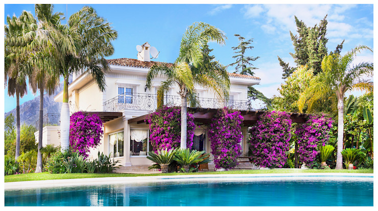 Luxury Homes Andalusia