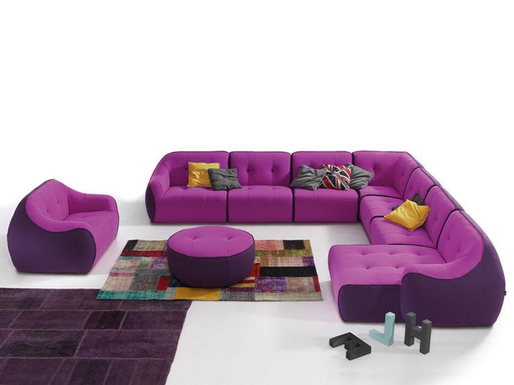 Ovvo sofa BELTÁ & FRAJUMAR Living roomSofas & armchairs