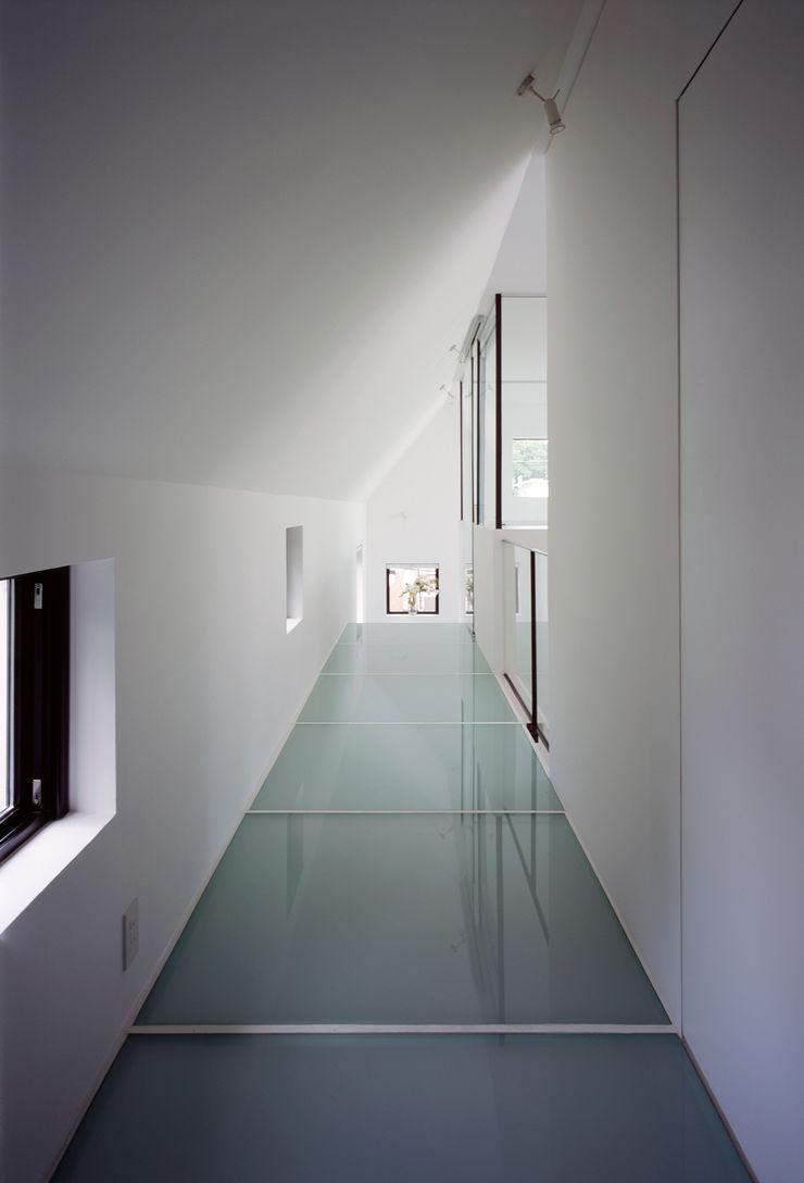 KRE no.555 モダンスタイルの 玄関&廊下&階段