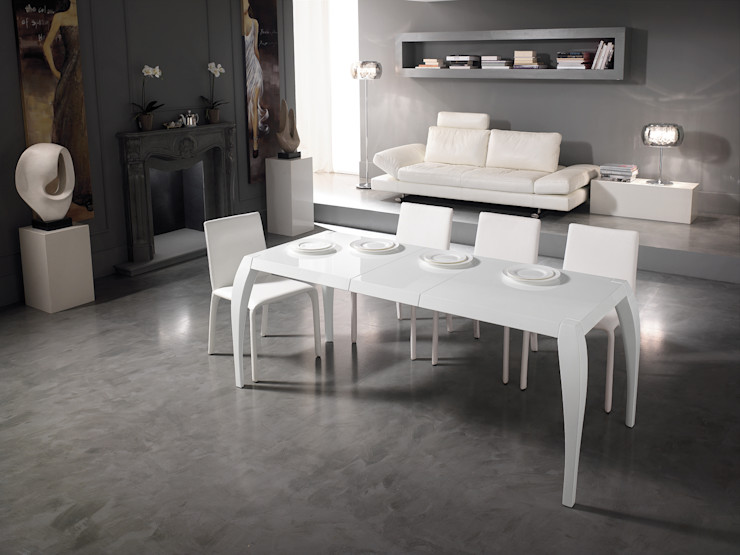 Stones Dining roomTables