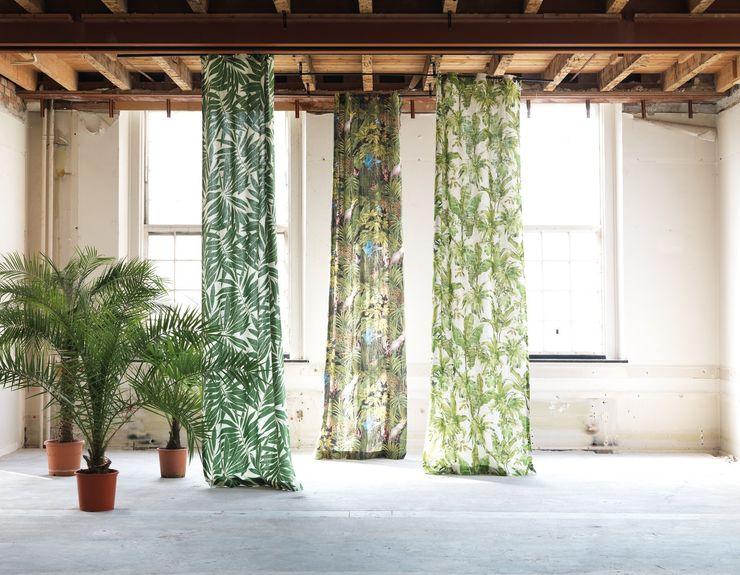 Monsoon 2014 Chivasso BV Windows & doors Curtains & drapes