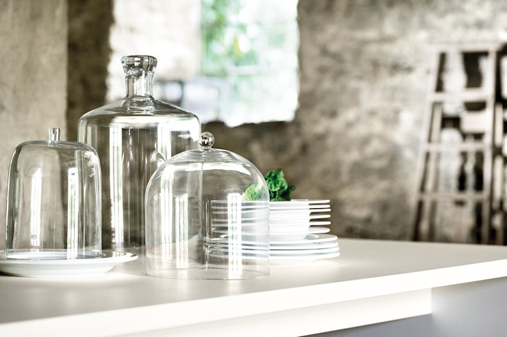The little things that define a home fit Kitchens KitchenCutlery, crockery & glassware