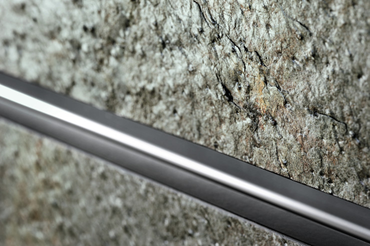 The quality is in the details, extreme attention is paid to every edge. fit Kitchens KitchenCabinets & shelves