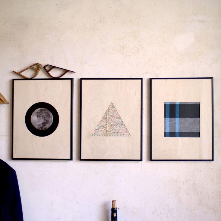Herr Mandel SalonesAccesorios y decoración