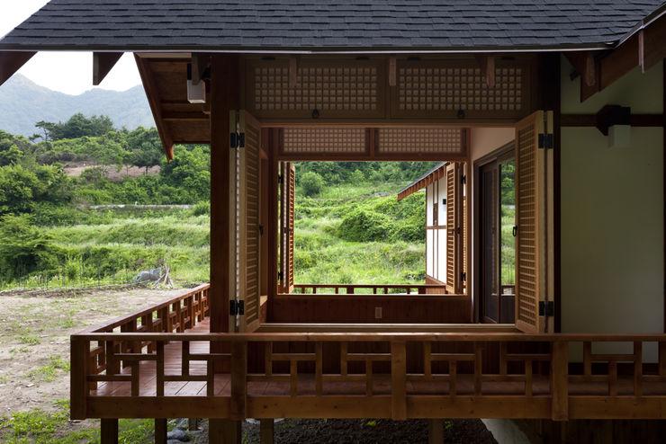 House in Macheon studio_GAON 주택
