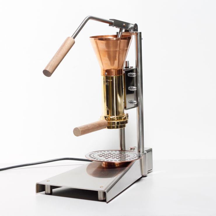 Strietman espresso machines 주방전자 제품