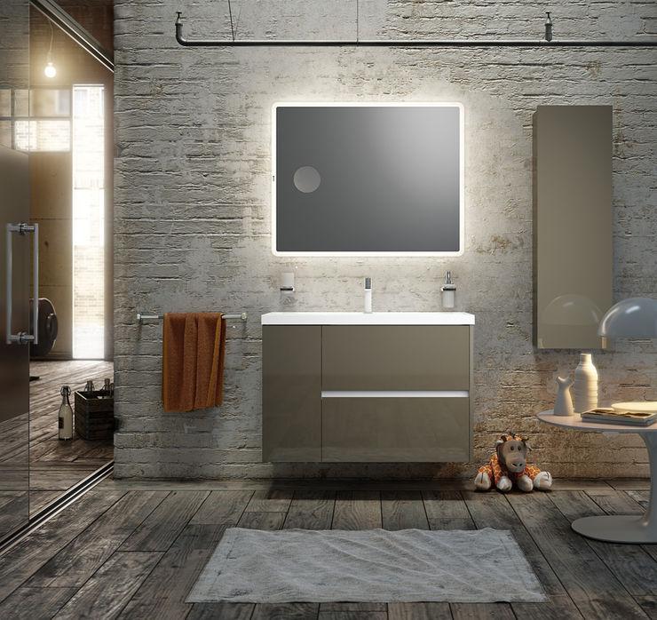 SONIA BathroomSinks