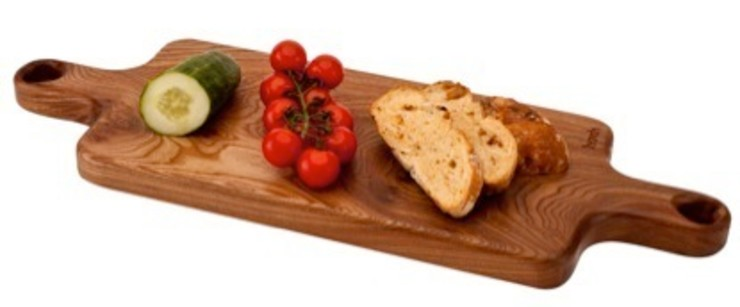 Harch Duo Handle Board- Chopping and Serving Board Harch Wood Couture KitchenKitchen utensils