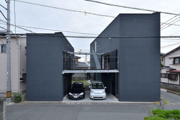 株式会社長野聖二建築設計處 Moderne Häuser
